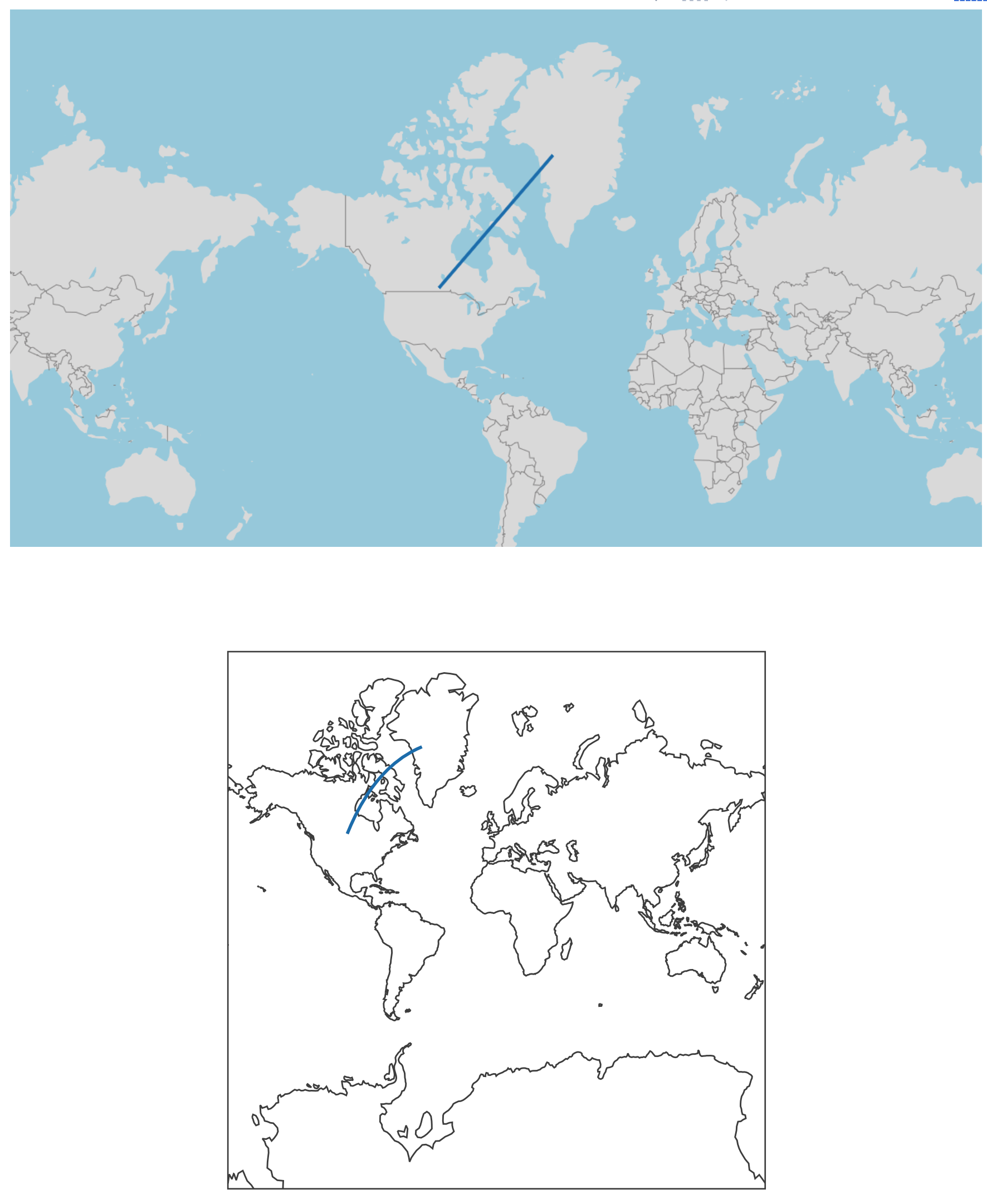 4 Maps Interactive Web Based Data Visualization With R Plotly